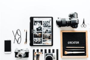 Le rôle du créateur de contenu
