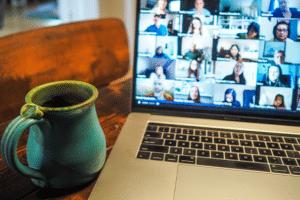 Télétravail : préserver la communication interne