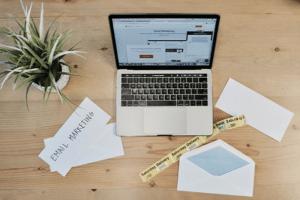 Idées pour e-mail marketing