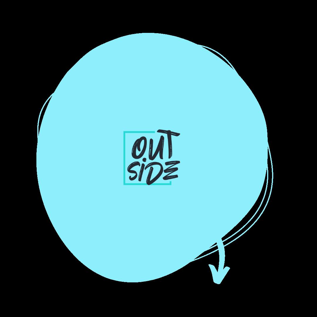 Agence Outside logo
